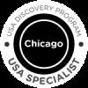 USA Discovery Program - Mexico - Descubre Chicago